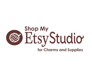 Image with Link to my Etsy Studio for Jewelry Making Supplies